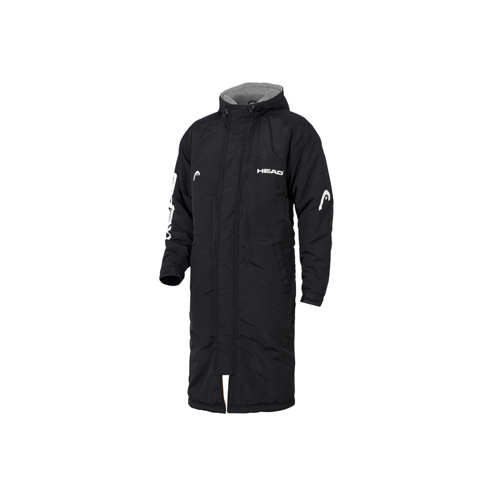 Куртка HEAD SWIMMING TEAM PARKA